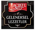 Açıkel Geleneksel Lezzetler Logo